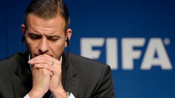 Continua la pulizia in casa FIFA