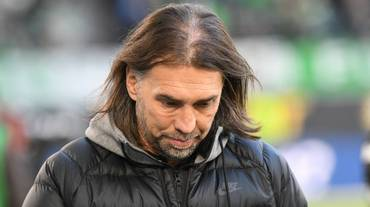 Martin Schmidt si dimette dal Wolfsburg