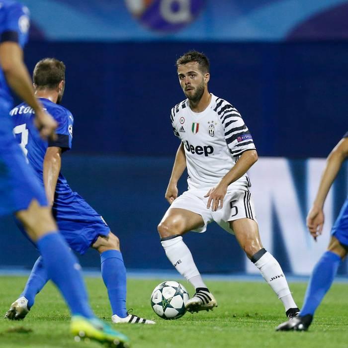 Pjanic illumina la Juventus