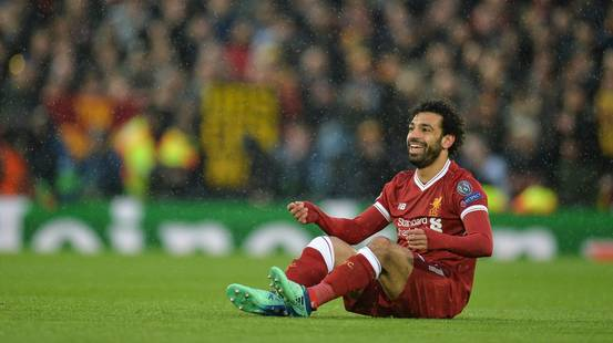 Salah tra il Real e il tris in Champions