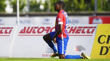 Moussa Soumaré lascia il Chiasso
