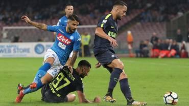 Tra Napoli e Inter vincono le difese