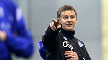 Solskjaer ad interim per il dopo Mourinho