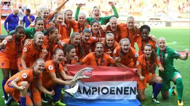 L'Olanda è la nuova regina d'Europa