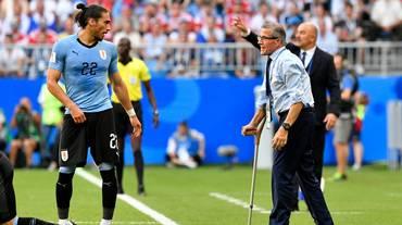 Oscar Tabarez rinnova con l'Uruguay