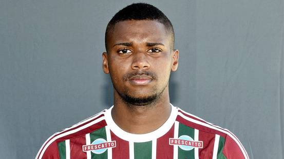 Patrick Carvalho firma per il Chiasso