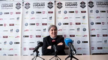 Licenza in prima istanza per il Lugano
