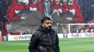 Il Milan saluta in anticipo l'Europa League