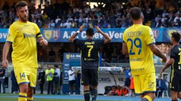 La Juventus la spunta nei recuperi
