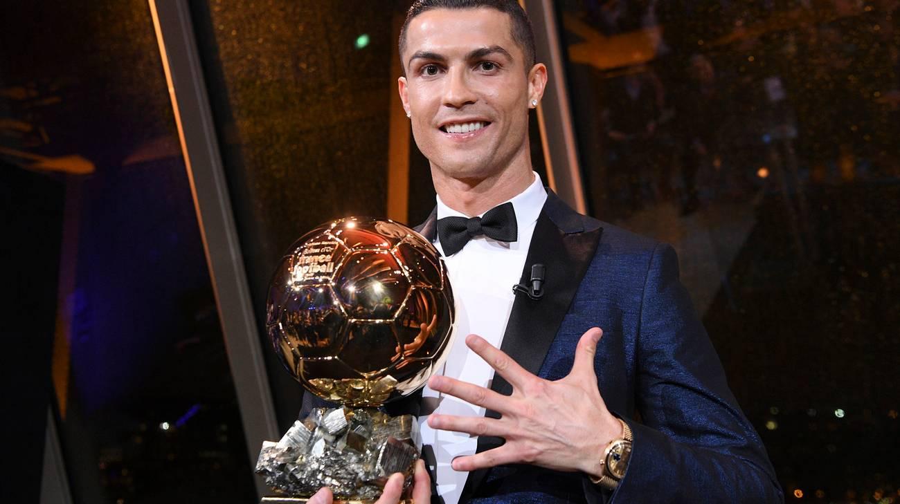 Il portoghese vincitore di ben cinque edizioni