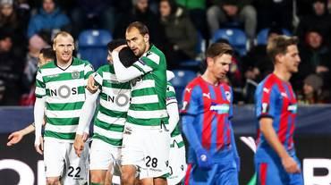 I club elvetici ringraziano lo Sporting