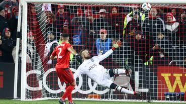 Stefan Frei eroe di Seattle campione MLS