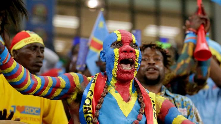 Scivoloni eccellenti in Coppa d'Africa