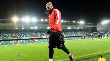 L'Udinese ritira il ricorso alla FIFA