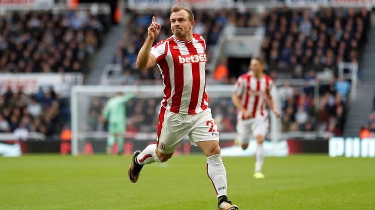 Shaqiri tra i top player in Premier League