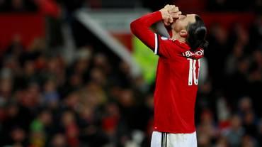 Ibrahimovic non è più un Red Devil