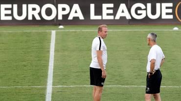 Europa League, lo Zurigo inizia da Cipro
