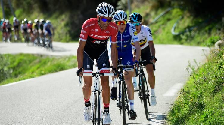 Contador secondo per due soli secondi