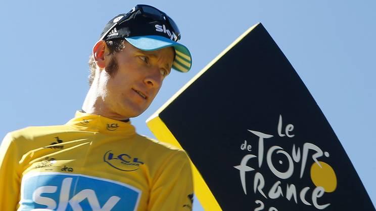 Bradley Wiggins si ritira dal ciclismo