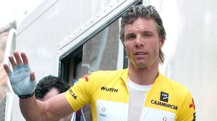 """""""Per me il ciclismo è una passione"""""""