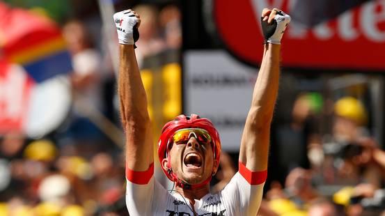 Degenkolb vince la battaglia di Roubaix