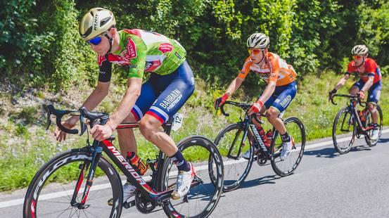 Mohoric fa suo il Giro del Benelux