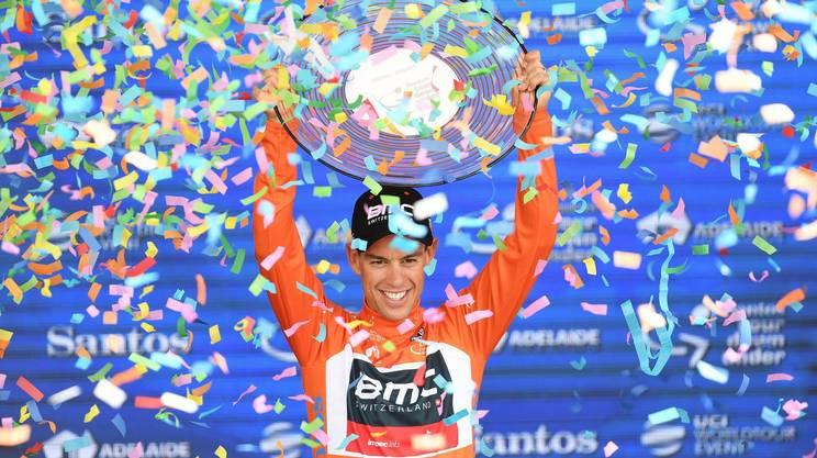 Porte conquista il Tour Down Under
