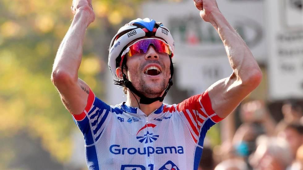 Pinot trionfa anche nel Giro di Lombardia