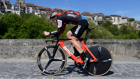 Bohli beffato da Matthews al Tour de Romandie