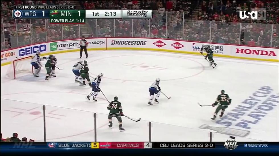 NHL, il punto sui playoff (16.04.2018)