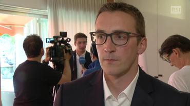 NL, l'intervista a Luca Cereda (15.06.2018)