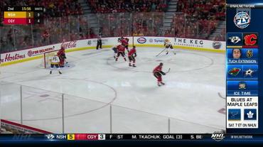 NHL, il servizio sulle partite della notte (Sportsera 20.10.2018)