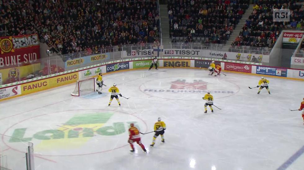 NL, Bienne - Berna (Sportsera 09.02.2019)