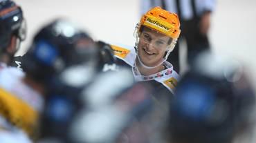 Kubalik regala tre punti all'Ambrì