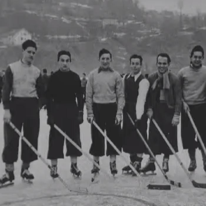 Tanti auguri Hockey Club Lugano!