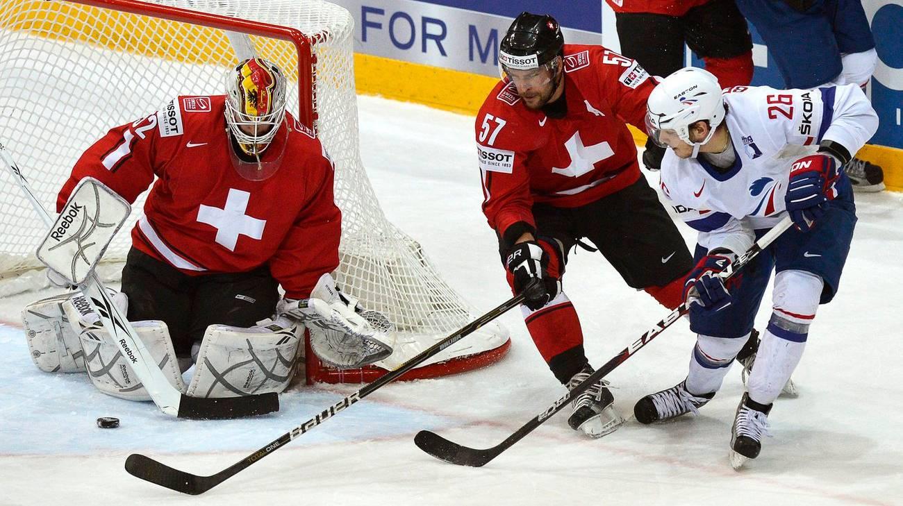 Il 27enne in azione contro la Svizzera durante i Mondiali del 2012
