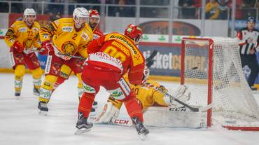 Al Bienne il derby d'alta classifica col Langnau