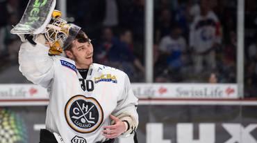 """""""Vorrei il titolo col Lugano prima della NHL"""""""