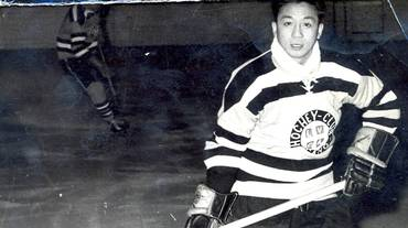 Addio a Kwong, primo cinese in NHL