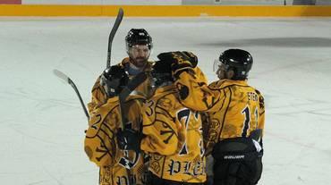 Lugano in finale nel torneo di St. Moritz