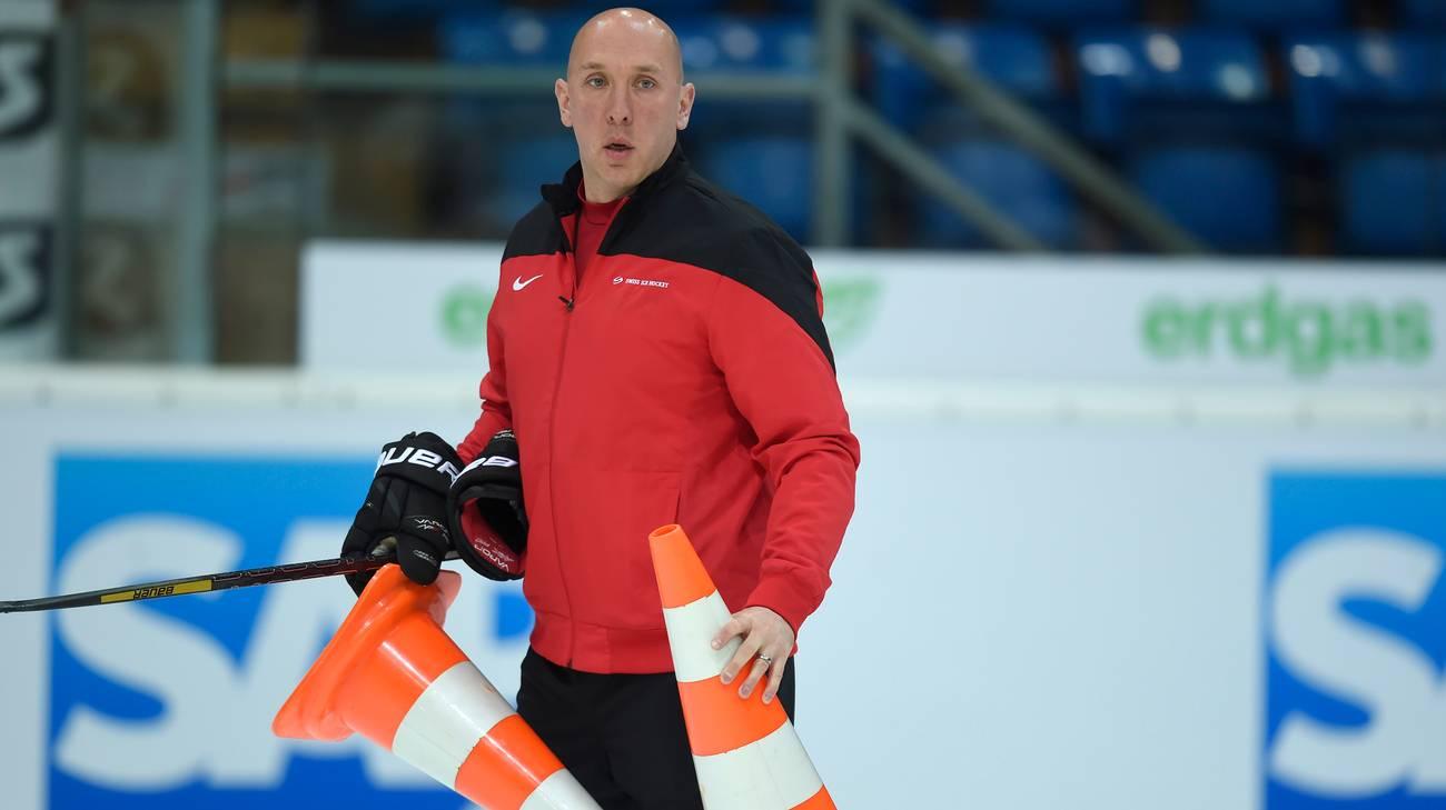 Il tecnico svizzero-canadese