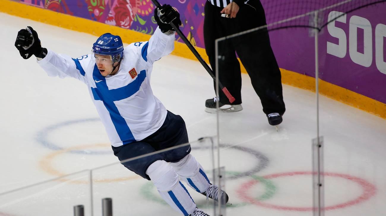 Medaglia di bronzo alle Olimpiadi di Sochi del 2014