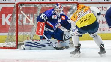Un indomito Kubalik e Lerg affossano lo Zurigo