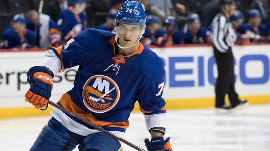 Luca Sbisa ha convinto i New York Islanders