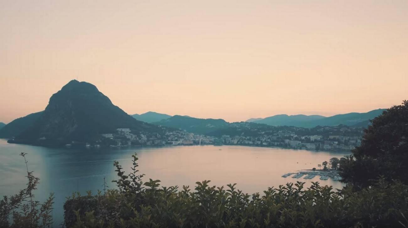 Lugano in Europa