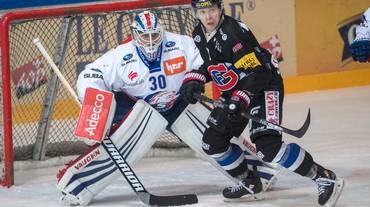 Lukas Flüeler prolunga con lo Zurigo