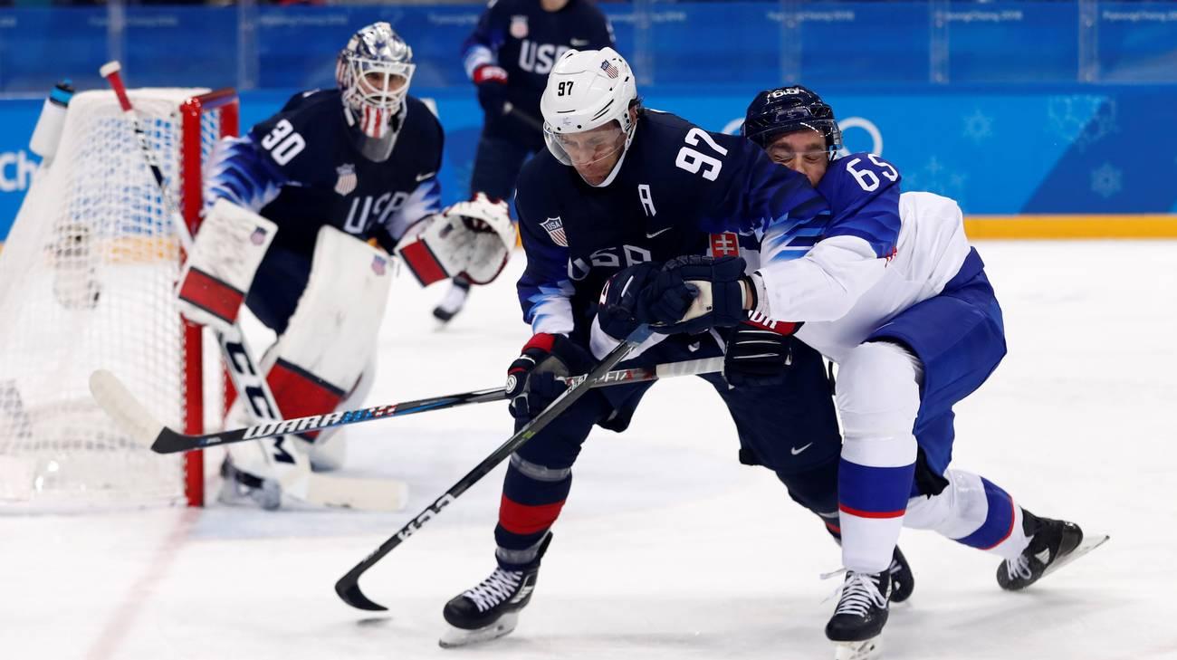 Protagonista con gli USA a Olimpiadi e Mondiali