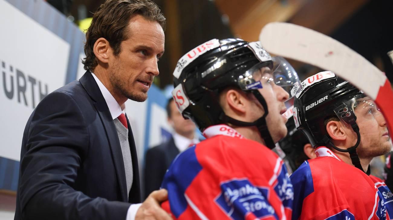 Quattro nuove sfide per la squadra di Fischer
