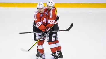 La Svizzera rimonta la Lettonia