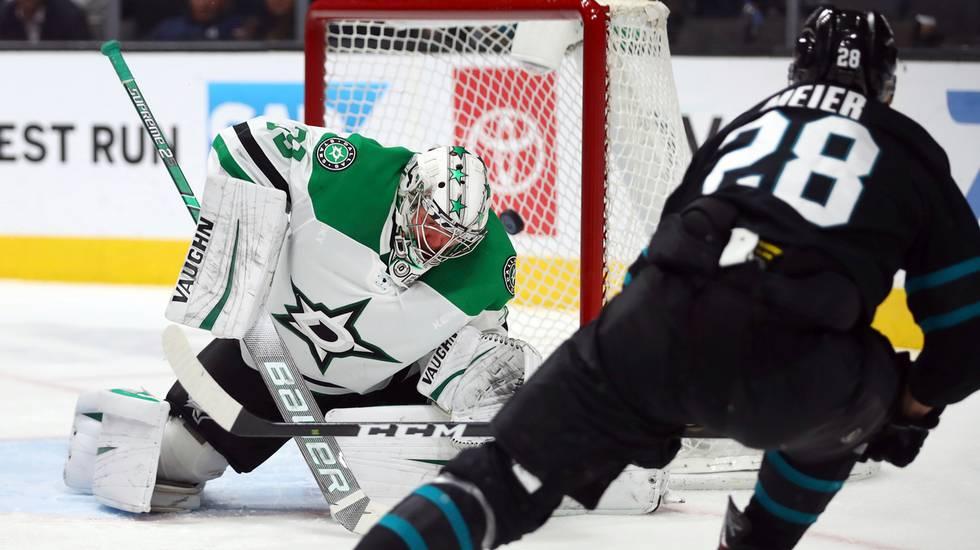 Rossocrociati sugli scudi in NHL